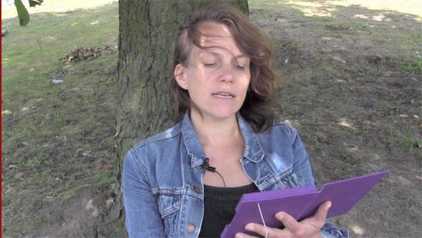 Screenshot zum Video zu Weltroman